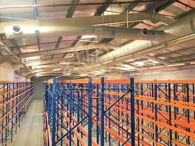 Warehouse for Rent in Dubai Investment Park (DIP), Dubai - Convenient Standalone | Air-conditioned