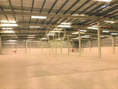 Warehouse for Sale in Dubai Investment Park (DIP), Dubai - Convenient Standalone | Brand New | 160 KW
