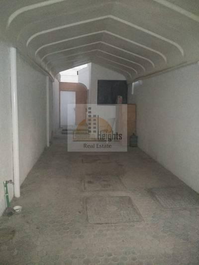 فیلا  للايجار في شرقان، الشارقة - Now available for rent 4 bedroom villa in Sharquan for 75000 only