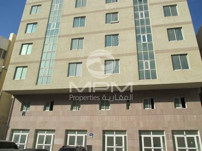 Shop for Rent in Mussafah, Abu Dhabi - Neat and Clean Shop Available in Shabiya
