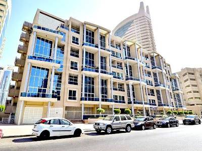 3 Bedroom Flat for Rent in Dubai Marina, Dubai - Elegant 3 bedroom apartment in Emerald Residence