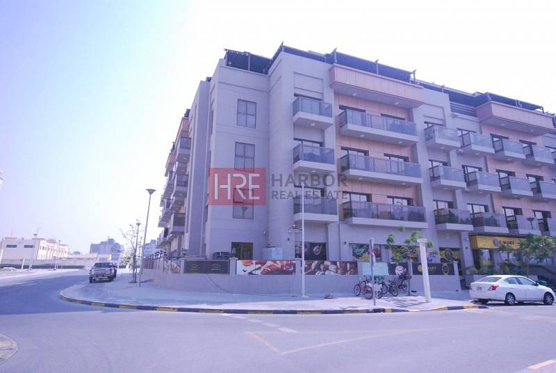 Best Rent Offer! Vacant 1-Bed Apartment