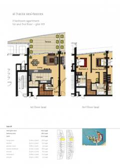 2-Bedroom-Apartment-Plot-102-Type-2E