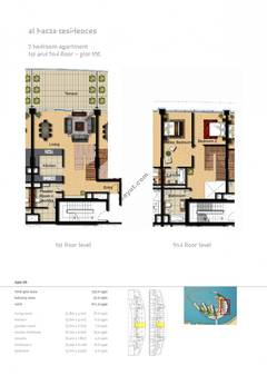 2-Bedroom-Apartment-Plot-105-Type-2G