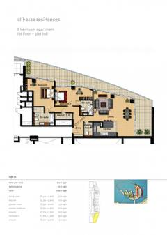 2-Bedroom-Apartment-Plot-108-Type-2C