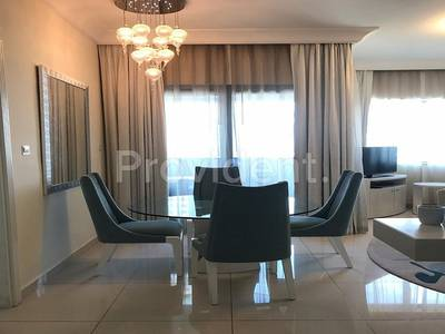 1 Bedroom Flat for Rent in Downtown Dubai, Dubai - Superior Finished 1BR