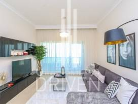 1 Bedroom Apartment for Sale in Sheikh Maktoum Bin Rashid Street, Ajman - Pay 10% and move in |Pay rest on 7 years