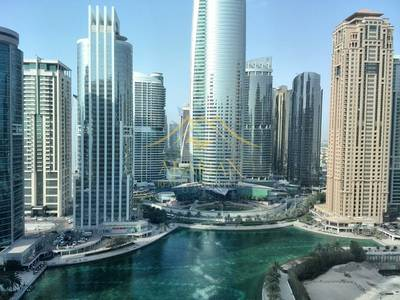 1 Bedroom Apartment for Sale in Jumeirah Lake Towers (JLT), Dubai - Fantastic ROI Furnished 1 bedroom in Lakeside Residence