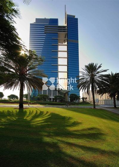Office for Rent in Sheikh Zayed Road, Dubai - The H Hotel | Commercial Office to Lease