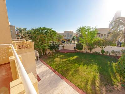 4 Bedroom Villa for Rent in The Meadows, Dubai - 4 Bedroom Villa   Maid's Room   Meadows