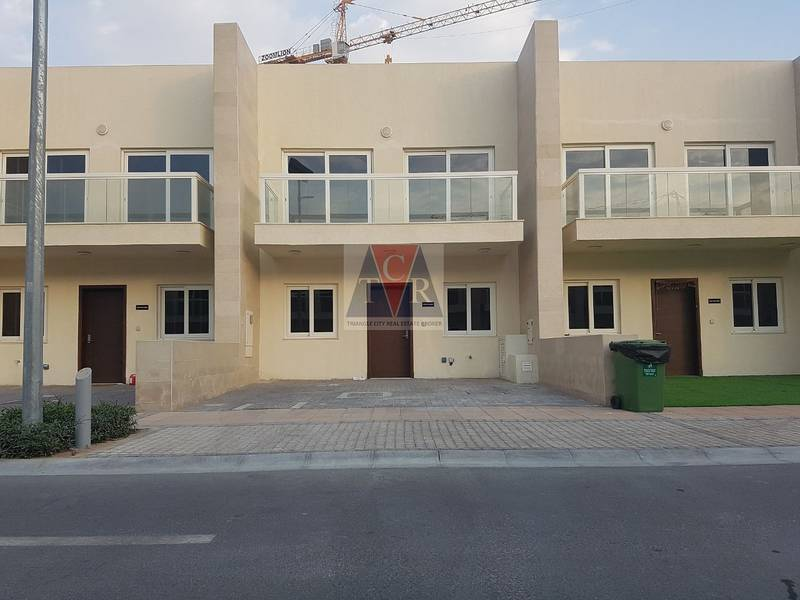 Investor deal in Warsan village 3 bed room town house