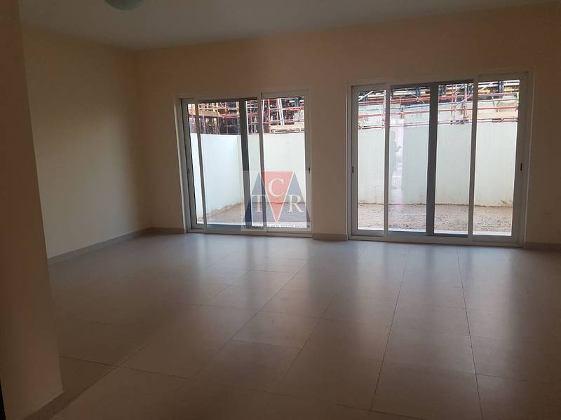 2 Investor deal in Warsan village 3 bed room town house