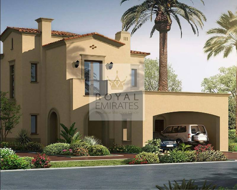 New Year Best Offer By Emaar Properties