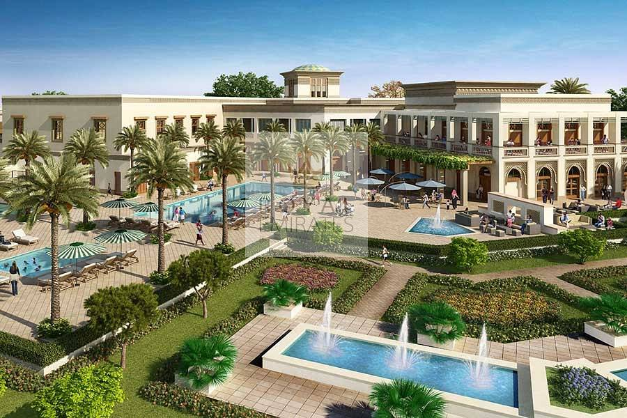2 New Year Best Offer By Emaar Properties