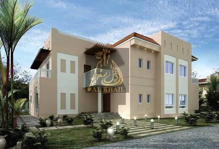 4 Bedroom Villa for Sale in Dubailand, Dubai - On Easy Payment Plan - Ready 4Br Villa in Dubai Land | 25/75 Payment Plan