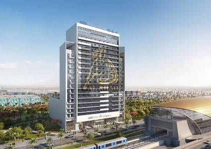 1 Bedroom Apartment for Sale in Downtown Jebel Ali, Dubai - Best Offer! 1% Deposit - 1BR Apartment for sale in Downtown Jebel Ali | 50/50 Payment Plan AED 780