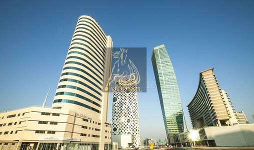 Shop for Sale in Business Bay, Dubai - Large Fitted Shop (retail) for Sale in Business Tower