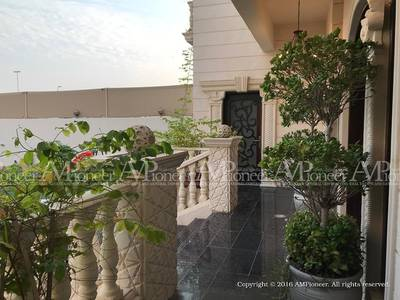 9 Bedroom Villa Compound for Sale in Shakhbout City (Khalifa City B), Abu Dhabi - Live and Invest 5 Villas in Shakhbout for SALE