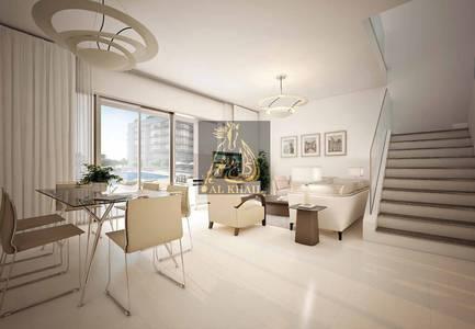 2 Bedroom Flat for Sale in Saadiyat Island, Abu Dhabi - Luxurious 2BR Apartment for sale in Saadiyat Island | Easy Payment Plan | Perfect Location