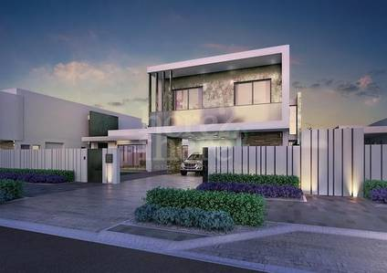 Wonderful Floor Plans for Every Budget in Yas Acres