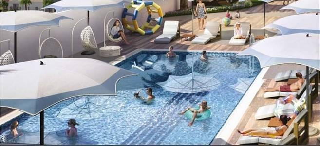 1 Bedroom Flat for Sale in Bur Dubai, Dubai - Apartment For Sale in Dubai Health Carer City