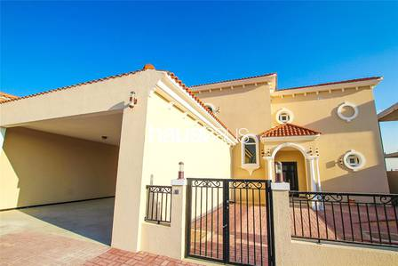 5 Bedroom Villa for Sale in Jumeirah Park, Dubai - Cheapest Brand New 5 Bedroom | No Cables