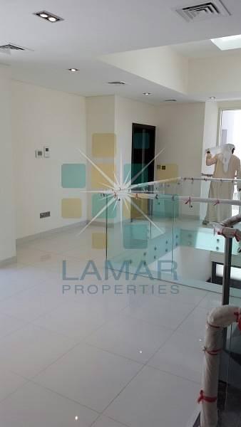 5 Bedroom Villa for Rent in Dubai Waterfront, Dubai -  roof deck