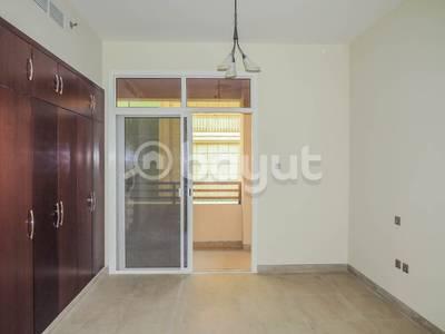 شقة في تجارية مويلح 2 غرف 42000 درهم - 3731490