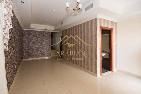 3 Bedroom Villa for Rent in Jumeirah Village Circle (JVC), Dubai - Great Deal Vacant and Cozy 3 beds plus Maids in Mirabella 2