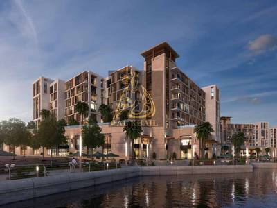 Studio for Sale in Culture Village, Dubai - Lavish Ready Studio Waterfront Apartment for sale in Culture Village | Easy Payment Plan | 4% Off DLD Waiver