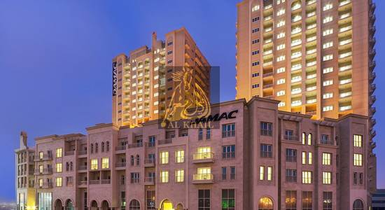 2 Bedroom Hotel Apartment for Sale in Downtown Jebel Ali, Dubai - Ready to Move 2BR Hotel Apartment in Downtown Jebel Ali  Fully Furnished
