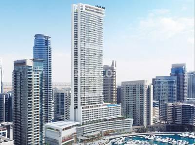 2 Bedroom Flat for Sale in Dubai Marina, Dubai - High floor. Marina & community views. Selling at Original Price
