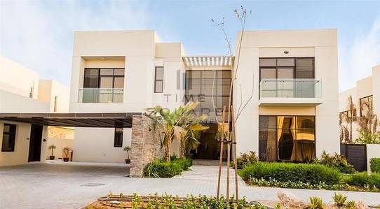5 Bedroom Villa for Sale in DAMAC Hills (Akoya by DAMAC), Dubai - PARAMOUNT 5BR LUXURIOUS VILLA 3YRS PAYMENT PLAN