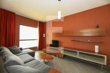 Upgraded and Furnished | Sea View | Shams