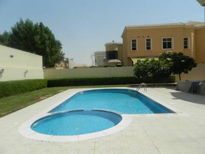 5 Bedroom Villa for Sale in Al Barsha, Dubai - Beautiful 5bed villa with Pool in Barsha South