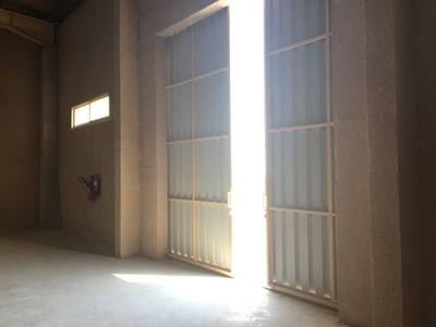 Bulk Unit for Sale in Ajman Industrial, Ajman - 18500 sqft total land Available for Rent in Industrial Area, Ajman