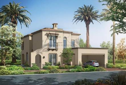 6 Bedroom Villa for Sale in Arabian Ranches, Dubai - Ideal Family Home/5 YRS FREE SERVICE CHARGE