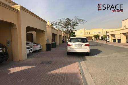 3 Bedroom Villa for Rent in The Springs, Dubai - 3m - Springs 15 - Great Location