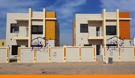 5 Bedroom Villa for Sale in Al Helio, Ajman - Villa for sale in ajman near to sheik ammar road