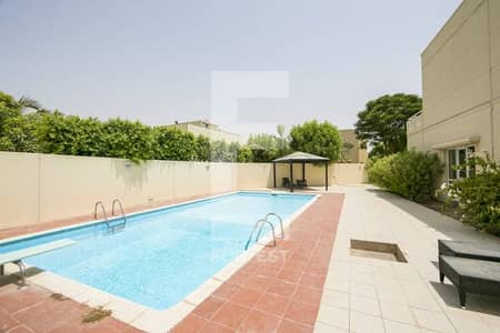 Type 8 with Pool | 5 BR Villa | Meadows