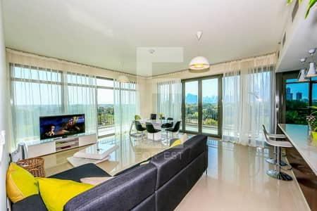 Best Unit | Full Golf Course | Panorama Tower