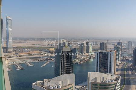 Studio for Rent in Downtown Dubai, Dubai - The True Meaning of Luxury & Convenience