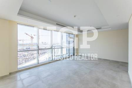 3 Bedroom Apartment for Rent in Al Reem Island, Abu Dhabi - Supreme and New! 3BR Apt with Balcony