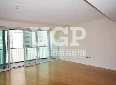 3 Bedroom Flat for Rent in Al Raha Beach, Abu Dhabi - Hot Deal! Road View 3BR apt w/ Facilities
