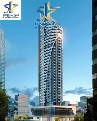 Studio for Sale in Jumeirah Village Circle (JVC), Dubai - O2 Tower Offers you  Studio Apt.