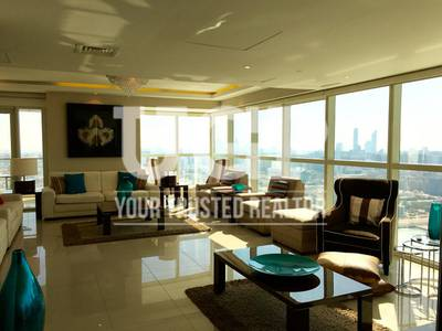 5 Bedroom Penthouse for Sale in Al Reem Island, Abu Dhabi - Invest now! 5 BR Penthouse | Huge Layout