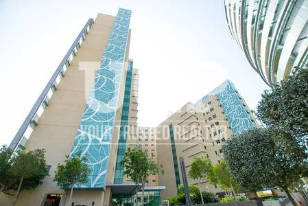 1 Bedroom Apartment for Sale in Al Raha Beach, Abu Dhabi - For Sale! 1 BR w/ Facilities and Parking