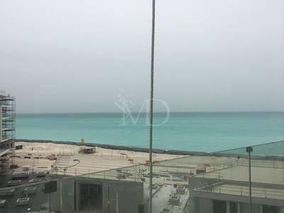 2 Bedroom Apartment for Sale in Saadiyat Island, Abu Dhabi - HEISS!  Voller Meerblick und hohe Etage.