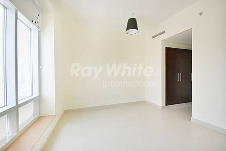 1 Bedroom Apartment for Rent in Downtown Dubai, Dubai -  Best Layout 1 BR on High Floor
