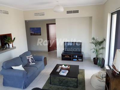1 Bedroom Apartment for Sale in Downtown Dubai, Dubai - Most preferred layout - in South Ridge 3